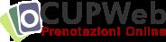 Logo della Prenotazione online